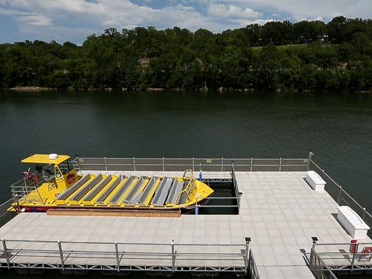 Gregslist takes a ride on Branson Jet Boats