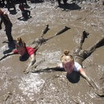 Kids! Are you ready to get your mud on?