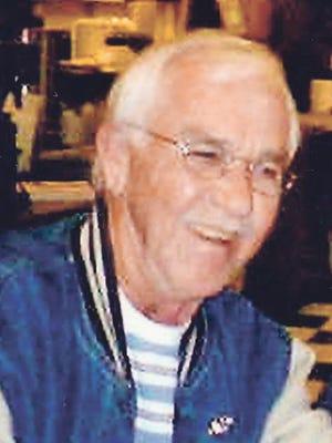L.C. Garrett 80th Birthday