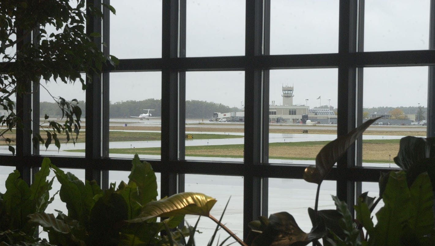 Traverse City residents upset over airport tree removals