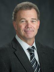Texas state Rep. Joe Pickett, D-El Paso