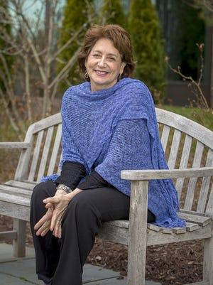 Liz Rosenberg
