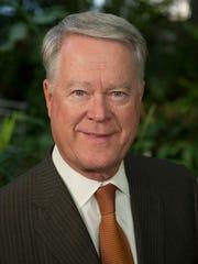 Robert Kohlhepp, retired chairman of Cintas Corp.,