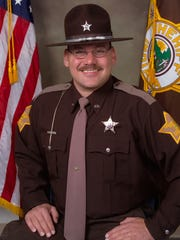 Sgt. Jeff Chenowith