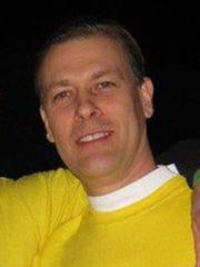 Shawn Gosch was killed June 20, 2014, when a driver