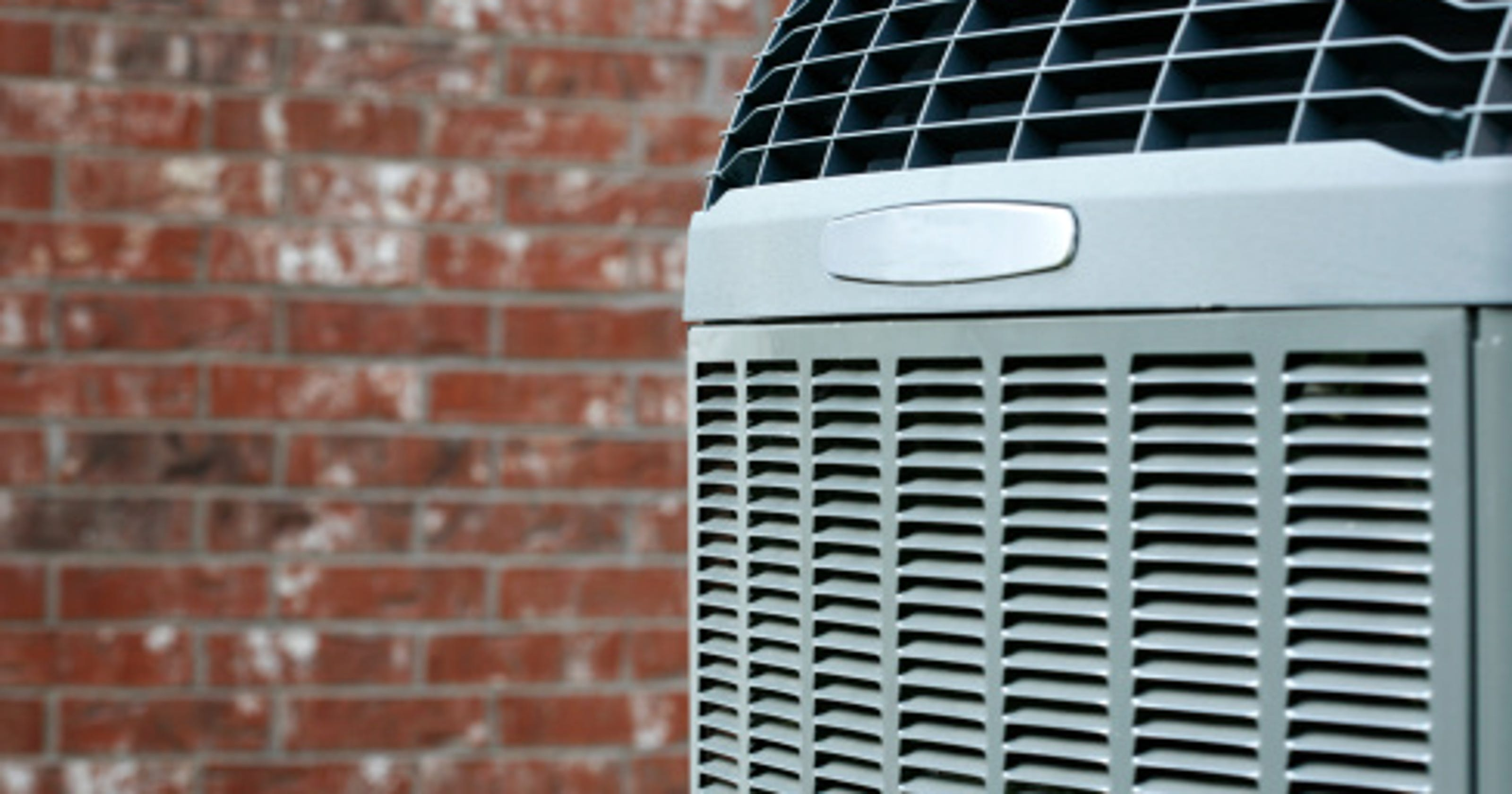 No A/C permit is not cool and leaves owner on the hook