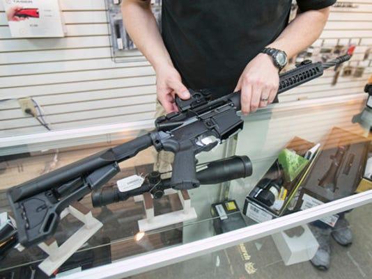 guns per capita