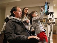 Team Gleason license plates for ALS research moves ahead in Senate committee