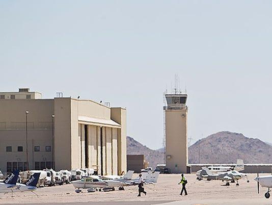 Phoenix-Goodyear Airport Superfund Site