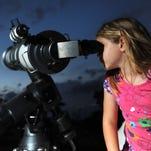 Virginia College to host stargazing event on June 4.