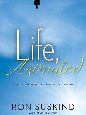 'Life, Animated' by Ron Suskind