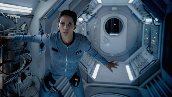 "If Oscar winner Halle Berry is not enough to tip the 'Extant' scales toward ""benefit of the doubt,"" who is?"