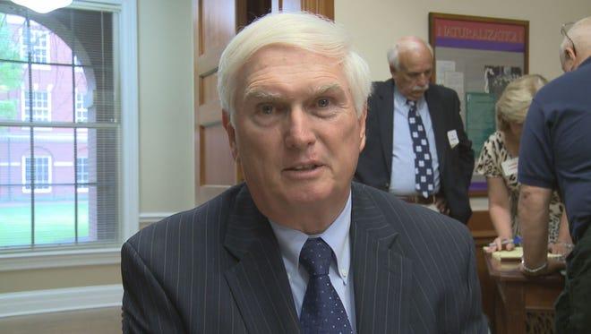 Congressman John Duncan Jr.
