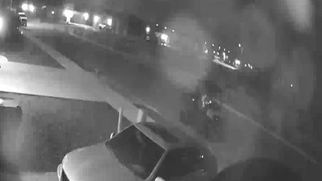 Thieves who used an ATV in a series of vehicle burglaries in Horizon City are being sought by sheriff's deputies.