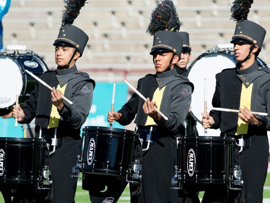 Centennial Band