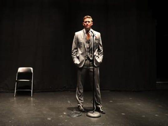 BESTPIX Tensions High As Alt-Right Activist Richard Spencer Visits U. Florida Campus
