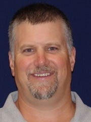 Mike Chamberlin has been promoted to staking technician A at Adams Electric Cooperative, Inc.