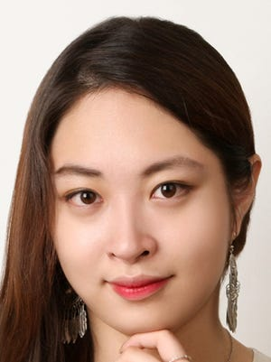 Jess Kim, Lebanon Catholic Student