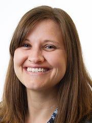Rebecca Moretti