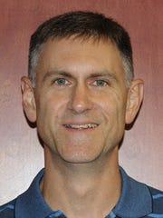 Travis Rawlings