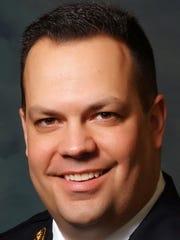 Chief Dave Schmaltz