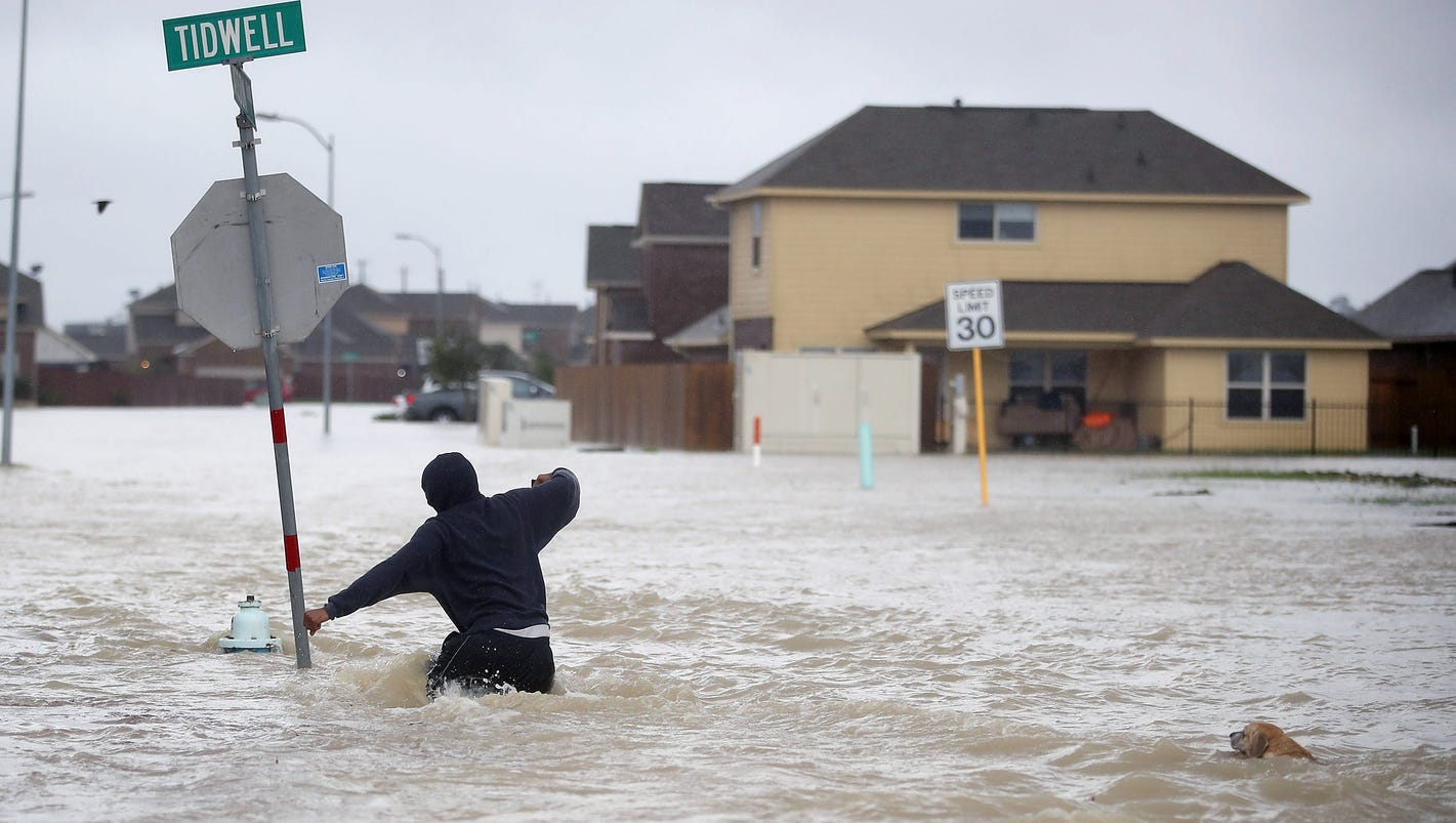 Even in best-case scenario for climate change, extreme weather events likely to continue increasing, experts say