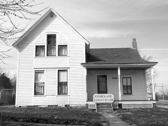 "A ""Haunted Iowa"" tour will include the house known as the Villisca Axe Murder House."