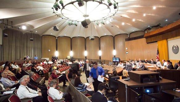 phx city council
