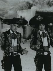 "Steve Martin and Martin Short first co-starred together in the 1986 movie ""Three Amigos."" They also appeared in ""Father of the Bride"" and its sequel together, and are co-stars of a touring variety show dubbed ""An Evening You'll Forget For the Rest of Your Life,"" coming to Milwaukee Oct. 8."