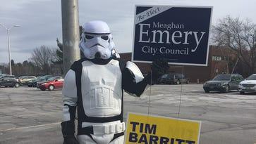 Barritt, Emery win S. Burlington council seats