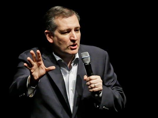 Ted Cruz Illinois citizenship challenge
