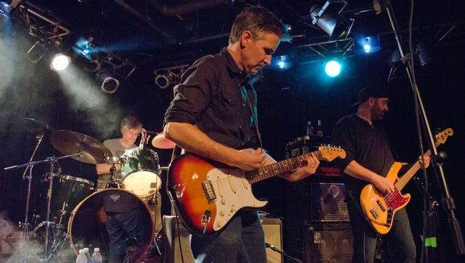 Gear Daddies will return to St. Cloud to perform at the Red Carpet Nightclub on Friday, Nov. 18.