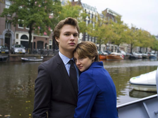 Film Review The Fault In Our Stars (3)