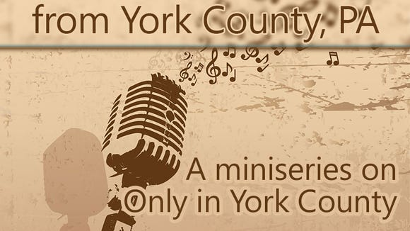 This is the second installment of a series of musical memories from York County; you can read the first one at www.yorkblog.com/onlyyork/music.