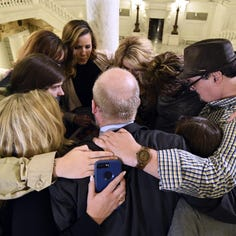 Feds open clergy abuse probe in Pa.