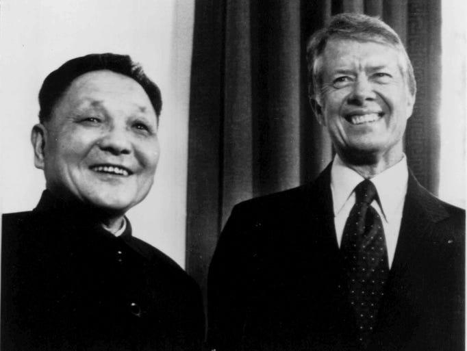 Photos Jimmy Carter S Presidency