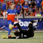 FC Cincinnati's Alan Koch: 'This is the exciting time of the season'