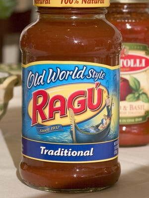 Ragu got its start on Avery Street in Rochester during the Depression.