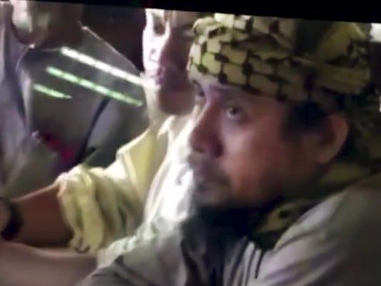 FILIPINAS-COMBATES