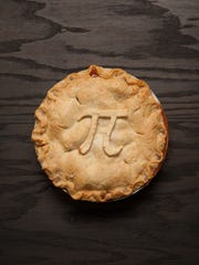 Pi(e) Day is coming.