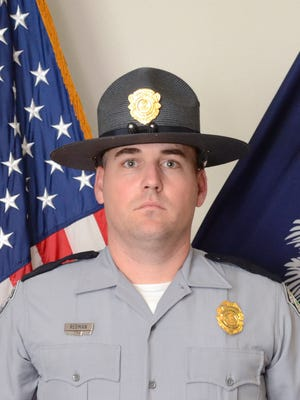 Trooper Daniel Keith Rebman