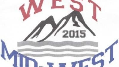 The West-Midwest All-Star basketball games will be played March 21 at Cherryville.