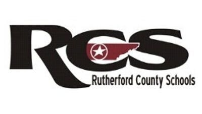 Rutherford County Schools logo