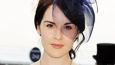 "Michelle Dockery, best known for playing Lady Mary on ""Downton Abbey,"" will star in a TV pilot that will shoot near Asheville."