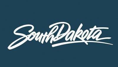 The South Dakota Department of Tourism logo.
