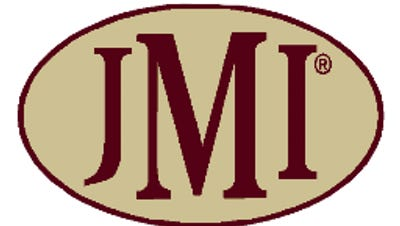 Logo for the Jim Moran Institute for Global Entrepreneurship.