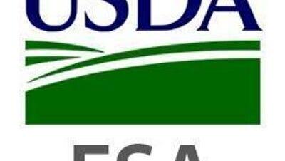 USDA-Farm Service Agency
