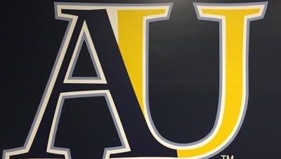 Augustana University logo