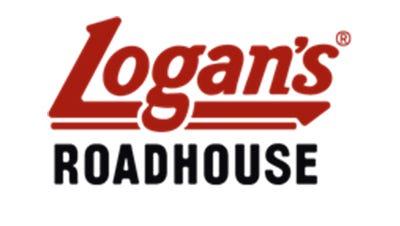 Logan's Roadhouse logo.