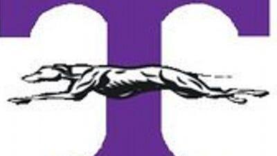 Throckmorton Greyhounds athletic teams logo